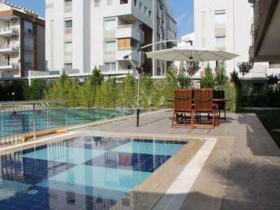 Продажа квартиры 65 м2 (Анталия)