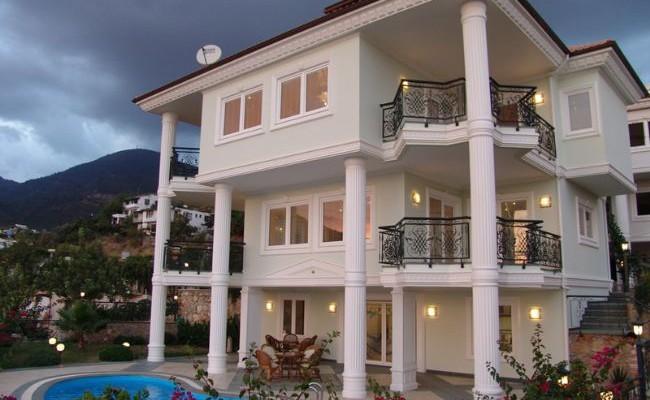 Недвижимость в Турции Купить недорого и VIP