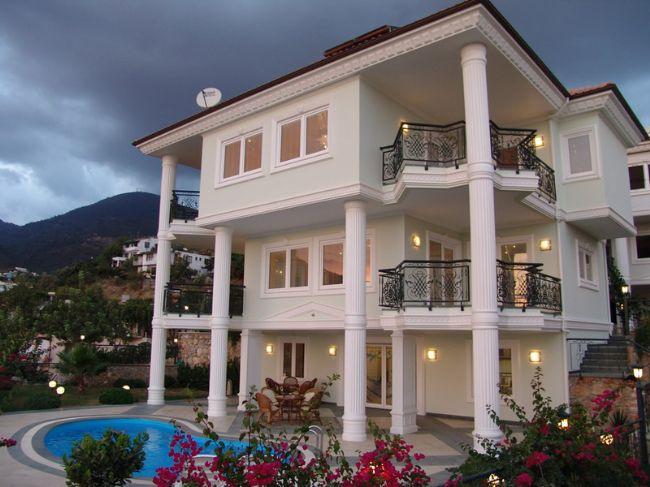 недвижимость в Турции купить недорого из Тюмени