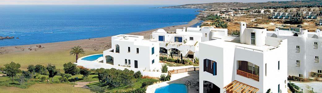 Недвижимость за рубежом купить