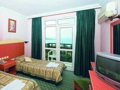 Отель в Кемере, Турция