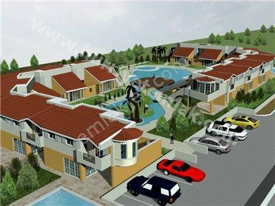 Продажа земли 4227 м2 (Турция, Анталия)