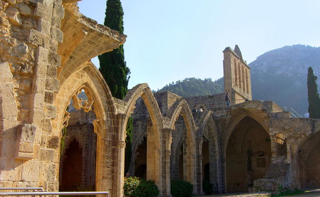 Северный Кипр из Тюмени и других уголков мира «дикарем»: отдых, обучение и др.