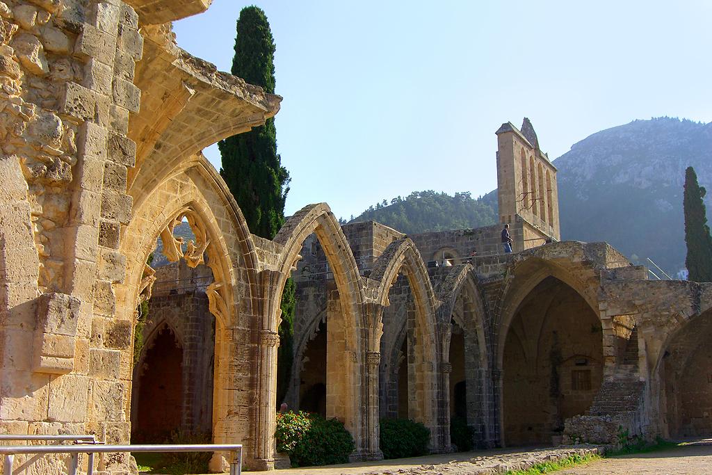 Северный Кипр из Тюмени